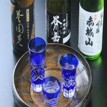 ■群馬県の地酒3種飲み比べセット■