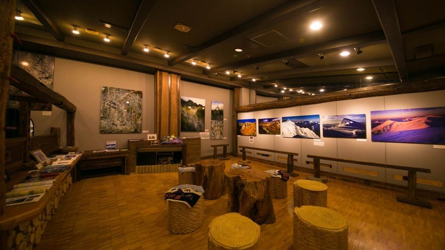 ■谷川岳ギャラリー■写真家橋本勝氏の撮る美しい谷川岳の写真の数々をご覧ください。