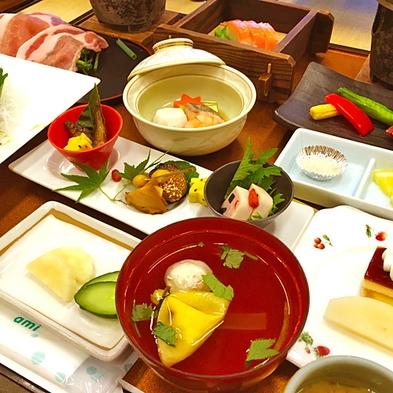 【三世代旅行にオススメ】お部屋は別々でもお食事は一緒に楽しむ温泉旅行プラン♪