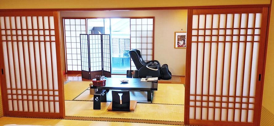 お部屋タイプ:露天風呂付き客室-葵-202106w