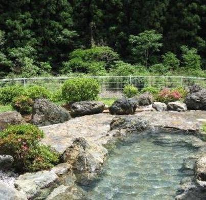 【秋冬旅セール】下湯温泉 源泉掛流し 通常プラン 芯まで温まる美人の湯