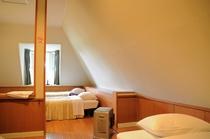 3~4名部屋