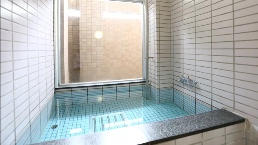 【家族風呂】ご利用はフロントにて承ります。ご利用無料!