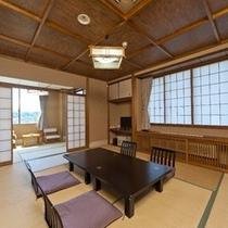 龍宮殿客室 一例