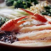 蟹鍋(イメージ)