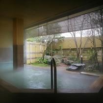 延命の湯 大きな貸切風呂