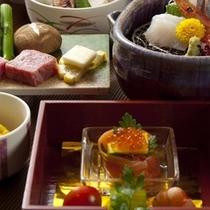 美味しい加賀の恵み。ぜひ、ご賞味下さい。