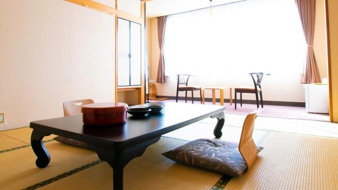 【お部屋グレードアップ】人気のアウトバスルームへアップグレード/夕食は会津食材づくしの和食膳