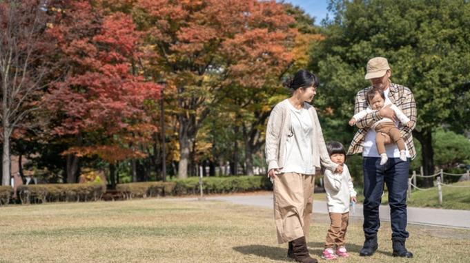 【ファミリー歓迎♪】家族に嬉しい特典イッパイ!家族で楽しむ会津旅を応援!<あいづあかべこ>