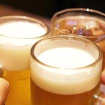 生ビールで乾杯♪夏はルーフトップバーでビールを楽しもう!