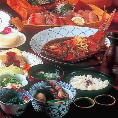 ◆当館人気◆ペットと客室露天で寛ごう♪和洋折衷コース料理プラン