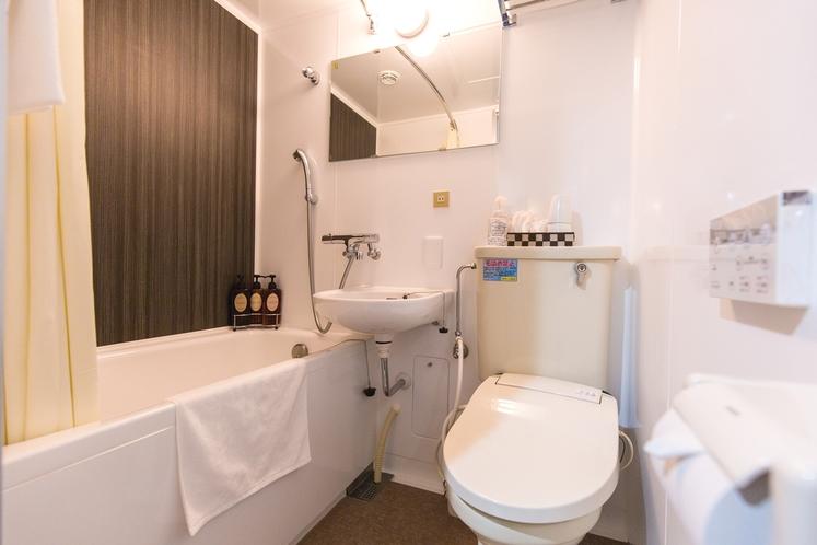 浴室(ツインルーム)
