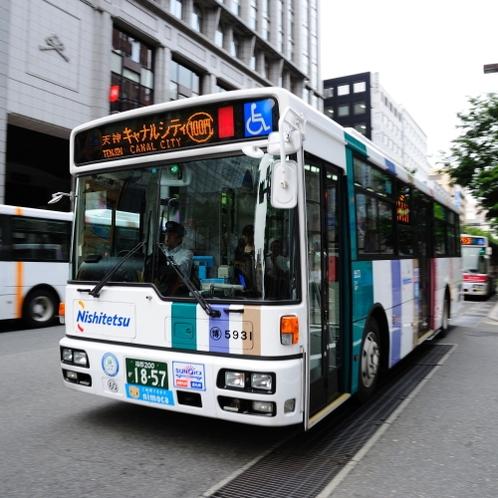 ■100円バス■