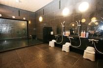 ◆男性大浴場◆15:00〜2:00 5:00〜10:00までご利用できます