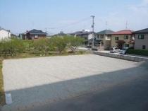 ◆第二駐車場◆