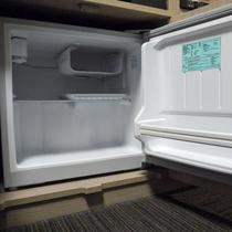 ◆冷蔵庫◆全室にございます。