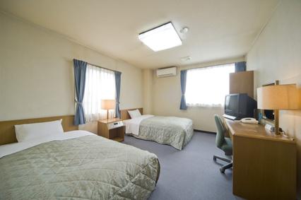 群馬県太田市西新町8-11 ビジネスホテルアートプラザ -03