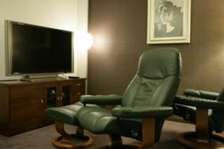 プレミア椅子