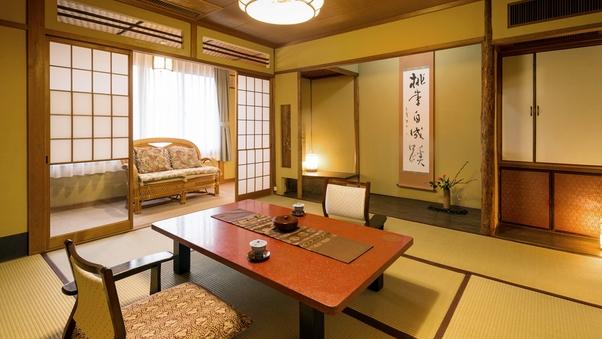 ■老松-OIMATSU-■(2F和室8帖+広縁) 禁煙室
