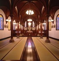 宮津カトリック教会
