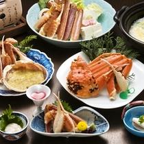 ◆カニ祭(松)◆