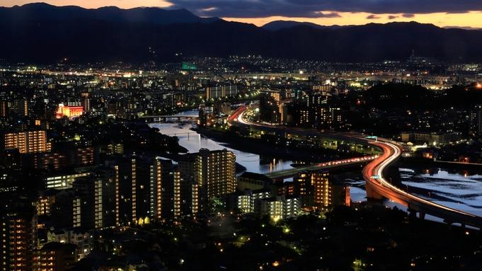 【楽天限定】【素泊まり】旅の拠点に便利なロケーション◇福岡へのご旅行、ご出張におすすめ