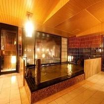 ◆天然温泉「岩木桜の湯」《女性》