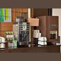◆お冷・お茶・ブレンドコーヒー・アメリカンコーヒー・アイスコーヒー・カフェラテ・カフェモカ・ココア