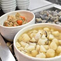 ◆朝食:煮物2