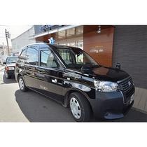 ◆送迎タクシー(迎え)