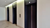 ◆エレベーター3基