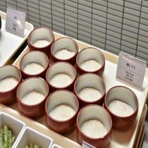 ◆朝食:小鉢2