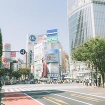 ◆渋谷駅まで地下鉄新宿線+半蔵門線+徒歩で約26分◆