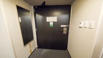 グランドアネックス客室入口周辺イメージ