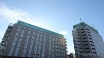ホテルルートイン古河駅前外観写真です♪平成31年2月12日にグランドアネックス館がオープン!