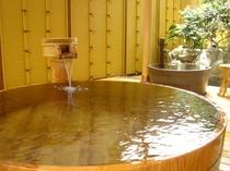 露天桶風呂2