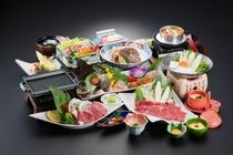 【肉☆漱石】肉の競演!