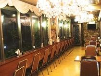 10階展望レストラン「佰味」