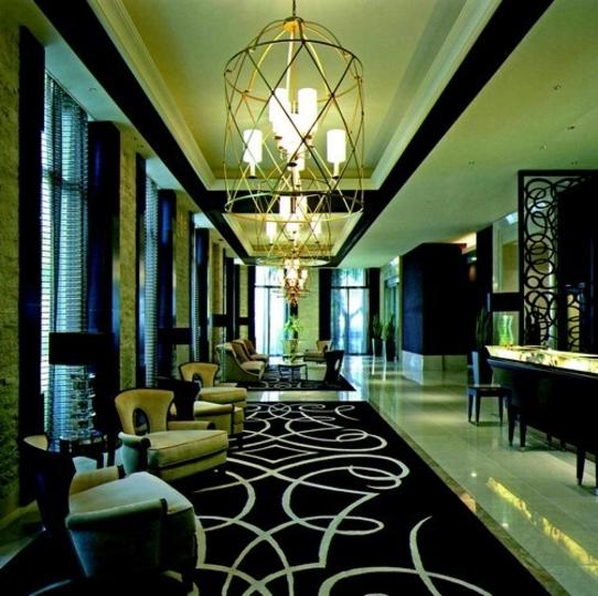 那霸希爾頓逸林酒店2