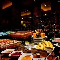 【朝食ブッフェ】朝のフルーツでビタミンチャージ!