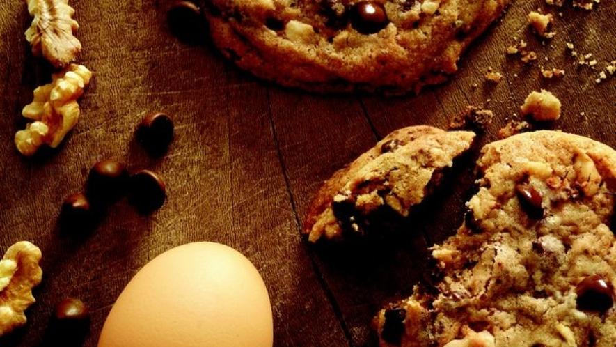 【イチオシ!】世界共通のレシピで作る温かいクッキーは皆様への心遣いを表す私たちの「おもてなし」です。