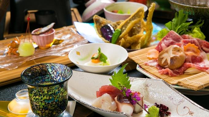 """◆スタンダード和会席◆香川が育む""""海と大地の恵み""""を、四季を感じるお料理で♪"""