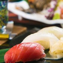 ◆スタンダード和会席-お寿司-◆