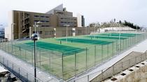 ◆テニスコート◆