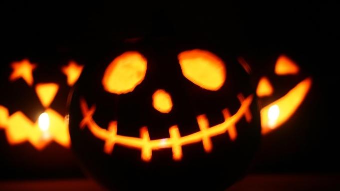 【Happy Halloween】期間限定ハロウィンルーム♪冷蔵庫ドリンクフリー/朝食付