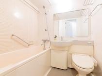 バスルームBathe room