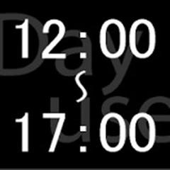 【日帰り】12:00〜17:00 最大5時間利用可! 新潟県民会館、新潟大学医歯学総合病院へ便利