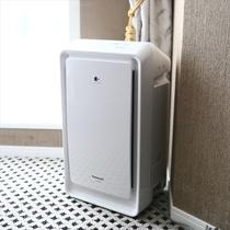 空気清浄機・加湿器【貸出し】