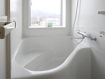 客室バスルーム(独立構造)