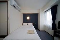コンフォートDX・Wベッド・705号室